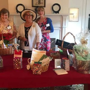 Charitable Fundraising Talbot County Womens Club