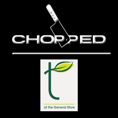 Talbot County Women's Club Chopped Talbot T at the General Store