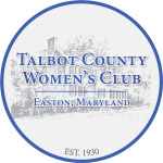 Talbot County Womens Club Facebook Logo